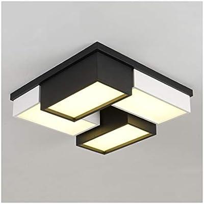 & Lamparas de techo Luz de techo, lámparas de techo ...