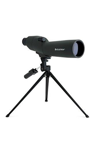Celestron 52229 60mm Refractor Zoom Spotting Scope