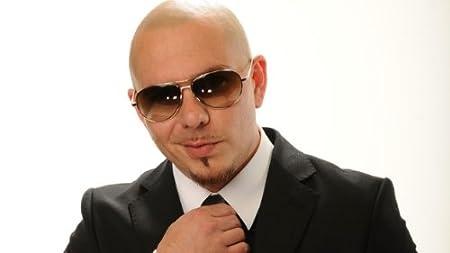 Pitbull rapper mug amazon kitchen home pitbull rapper mug voltagebd Image collections