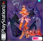 Alundra - PlayStation