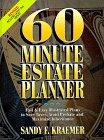 60 Minute Estate Planner