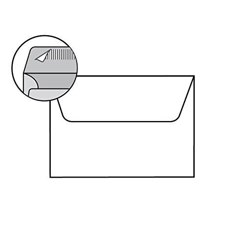 Rössler Papier - - Paperado-Haftklebeumschlag C6 m. Sf, Weiß B07CX2Y3SJ | Neuankömmling