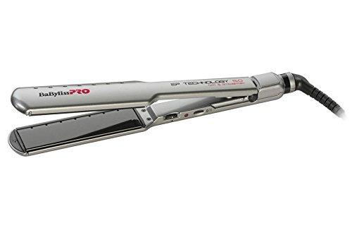 BaByliss Pro Fer à Lisser Lisseur Pour Cheveux Secs Ou Mouillés Wet & Dry BAB2073E MGC cosmetics 102619