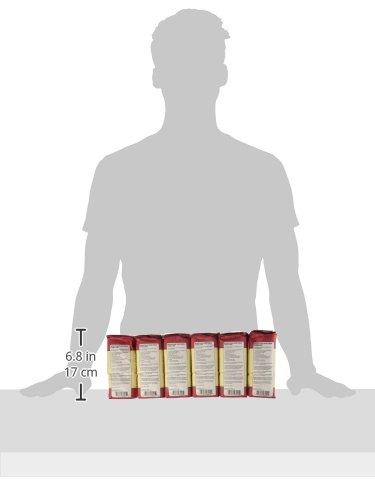 King Arthur Flour 100% Organic All-Purpose Flour, Unbleached, 2 Pound (Pack of 12) by King Arthur Flour (Image #8)