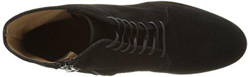 Black Black Emma Lizard Black Boots Hawkins Women's Velour Go xww8IqBp