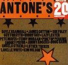 Antone's 20th Anniversary [2-CD SET]