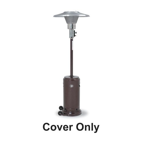 Crown Verity CV-2650-CVR Cover For #CV-2650 Patio Heater by Crown Verity