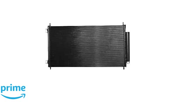 TYC 3599 Honda CRV Parallel Flow Replacement Condenser