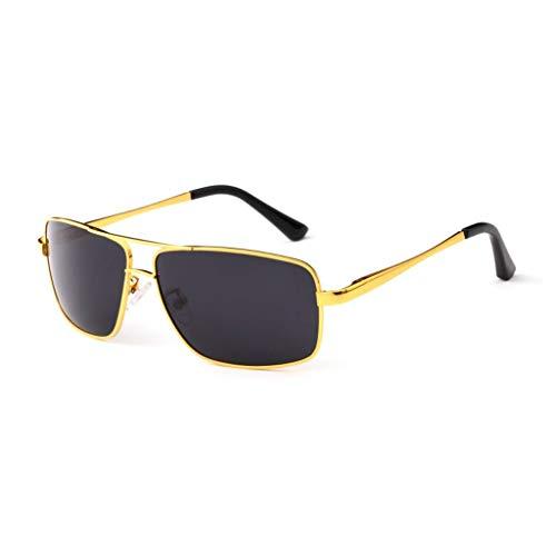 polarizados Gafas Marea Hombres de conducción UV Hombre Running Nuevos sol Deportes Vogue D Aviador gpgRzqa