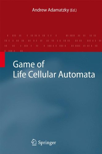 Cellular Software - Game of Life Cellular Automata
