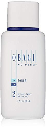 Obagi Nu-Derm Toner, 6.7 Fl Oz from Obagi Medical