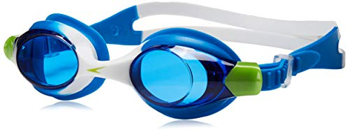 (Speedo Kids Skoogles Swim Goggle, Blue Ocean, One Size )