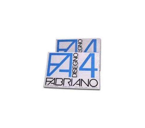 Fabriano-Album-F4-33X48-Cm-20-Fg-Ruvido