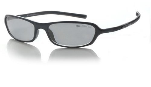 Bolle Performance Beta Sunglasses (Black/Gray/Modulator Polarized Gray) by Bolle