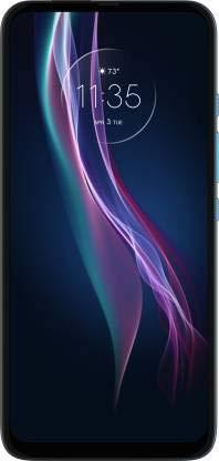 Motorola One Fusion+ (Twilight Blue, 128 GB) (6 GB RAM)