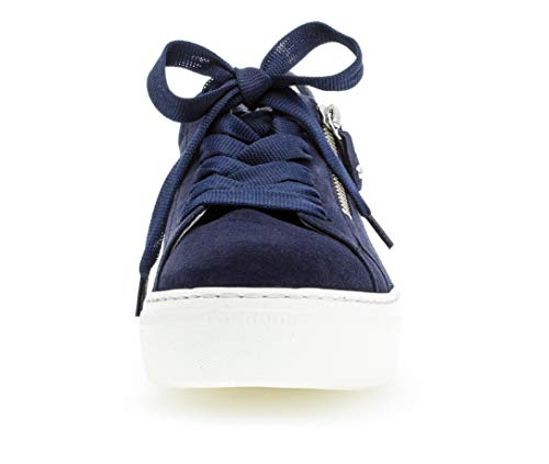 night calzado De 314 de calzado Mujer calzado Con Cordones Negocios zapatilla Ocio Calle Deporte Gabor Deportivo Exterior zapato Y Bluette 23 mínimo de Casual Wq6p8gw