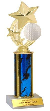 (Golf Trophy - 9