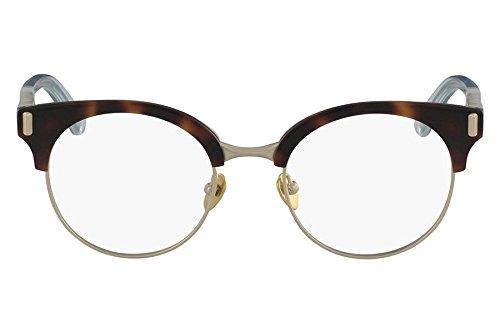 Óculos De Grau Calvin Klein Ck8569 236/49 Tartaruga