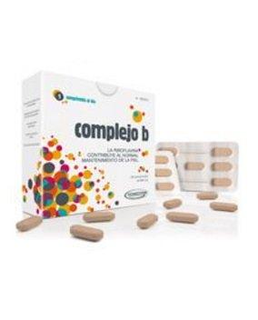 Homeosor Complejo B 28 Comprimidos de 885 mg: Amazon.es: Salud y cuidado personal