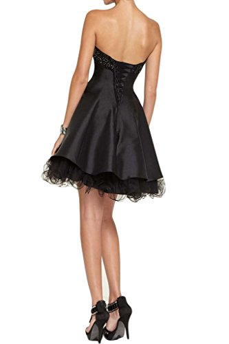 TOSKANA BRAUT - Vestido - Noche - para mujer negro 52