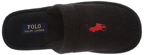 Amazon.com: Polo Ralph Lauren Slipper Man Mens Shoe Homewear Item Colten Scuff: Shoes