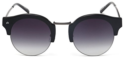 "PRIVÉ REVAUX ""The Chief"" [Limited Edition] Handcrafted Designer Cat-Eye Sunglasses For Men & Women - Tell How To Polarized Sunglasses"