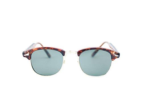 Replay Vintage Sunglasses Soho Glass Clubmaster - Sunglasses Soho