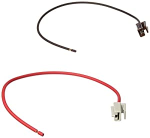 3198lYV PwL._SX300_ amazon com standard motor products f50001 ignition coil wiring ignition coil wiring harness repair kit at honlapkeszites.co