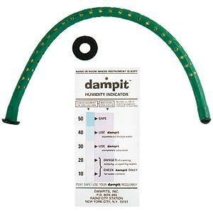 The Original Dampit Viola Humidifier