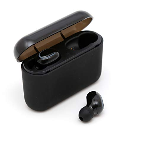 Wireless Earbuds, 5.0 Bluetooth Earphones, Impressive Sound and Noise Reduction, with Charging...