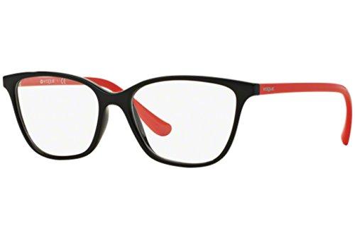 Vogue VO5029 C54 Black Red