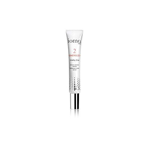 Ioma Vitality Shot Radiance Serum 30ml - 活力ショット放射輝度セラム30 [並行輸入品] B07115XPSW