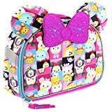 Minnie Mouse Tsum Tsum Rectangular Insulated Lunch Bag