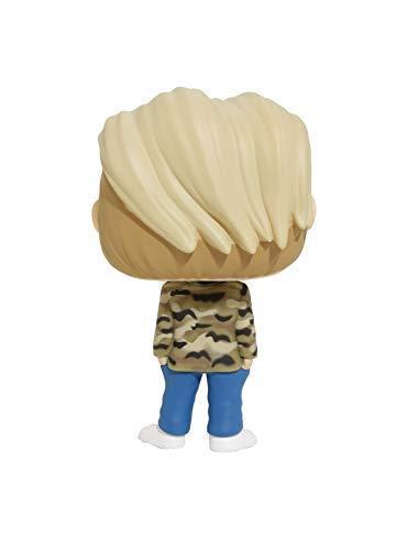 Funko Pop Rocks Music Jimi Hendrix Woodstock Toy Figure Artist Not Provided 14352 Miscellaneous