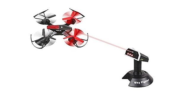 YD-822 ATTOP - BATALLA DRONE VS TORRE: Amazon.es: Juguetes y juegos
