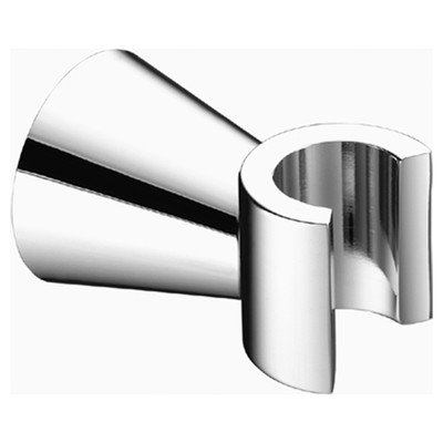 Wall Mounted 2.5'' Hand Shower Holder by Hansa