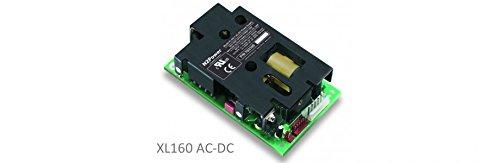 XL160-1 ATX AC-DC SERIES ULTRA SMALL, POWER SUPPLY