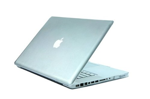 HQF Crystal Rubberized 15 inch MacBook