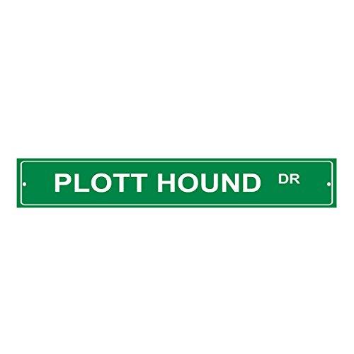 (Fastasticdeals Plott Hound Dog Drive 4