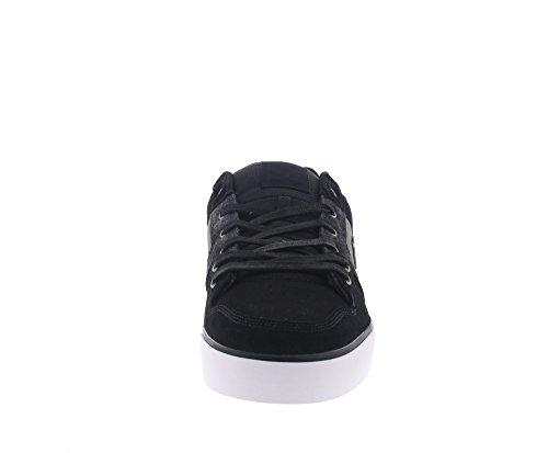 Black Sneaker Se DC Pure Wash Kdw Uomo Universe Destroy Schwarz 1x17qY