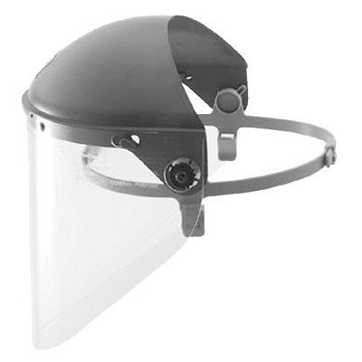 High Performance® Protective Cap Faceshields