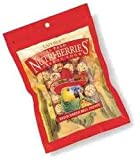 Lafeber's Gourmet El Paso Nutri-Berries for Parrots 10oz. Bag, My Pet Supplies
