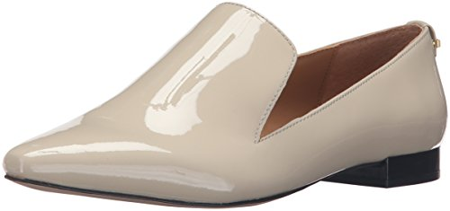 Calvin Klein Women's Elin Pointed Toe Flat Cocoon