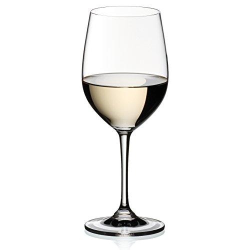 Chenin Blanc Fruit - Riedel Vinum Chablis-Chardonnay Wine Glasses, Set of 2