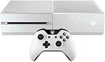 Xbox One S 500GB Console [Discontinued]