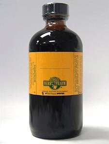 - Herb Pharm - Eleuthero Alcohol-Free 8 oz