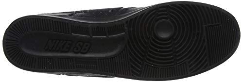 Delta Skateboard Sb Para De Vulc black anthracite black Force Nike Zapatillas Hombre 002 Negro WY6n5qwYH