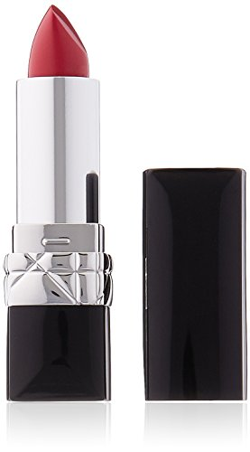 Lipstick Rose Couture (Christian Dior Rouge Dior Couture Colour Comfort and Wear Lipstick, 766 Rose Harpers, 0.12 Ounce)
