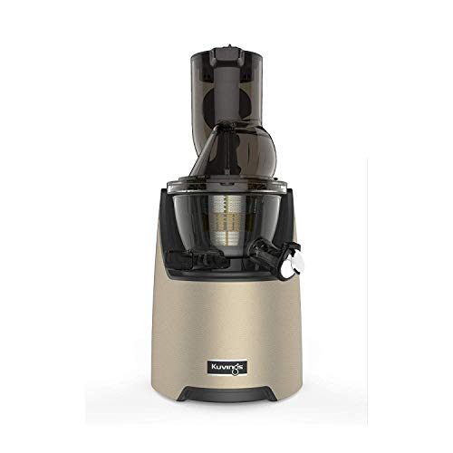 Kuvings Whole Slow Juicer EVO820CG Higher Nutrients