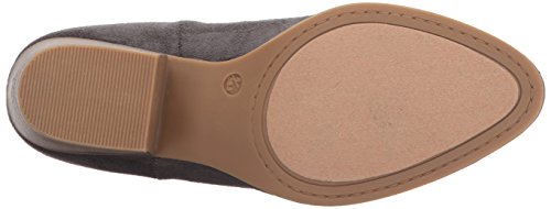 Mule Suede Women's Laundry Grey Fabric Shelbi Chinese pt6wqYxgg